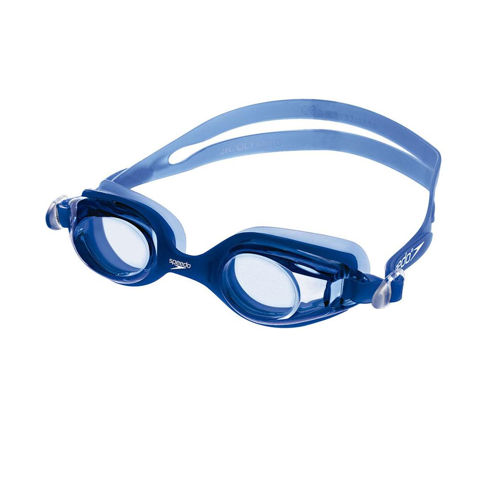 Óculos de Natação Azul Jr. Olimpic Speedo