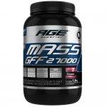 Anticatabolic Mass 27000 Nutrilatina - 1,5kg - Morango