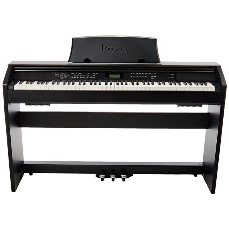 piano digital casio privia px 780bk com 88 teclas 250 timbres e 180 ritmos ovelha negra musical. Black Bedroom Furniture Sets. Home Design Ideas