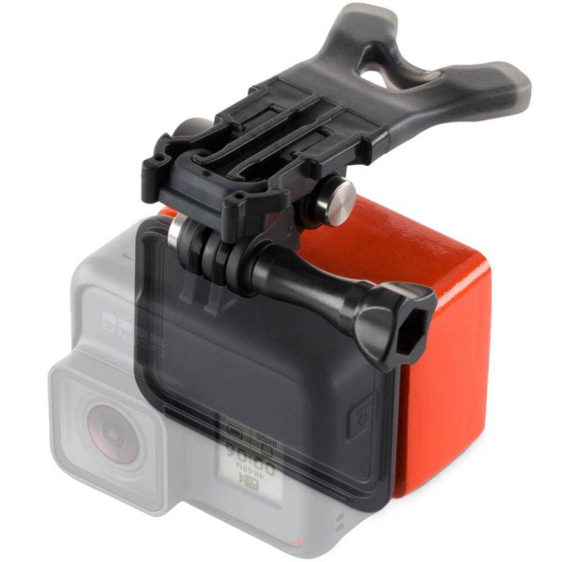 Suporte Bucal e Floaty para GoPro ASLBM-001
