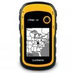 Ciclocomputador Etrex 10 Garmin GPS 2.2