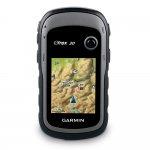 Ciclocomputador Etrex 30x Garmin GPS 2.2' A prova dágua e Poeira Cinza