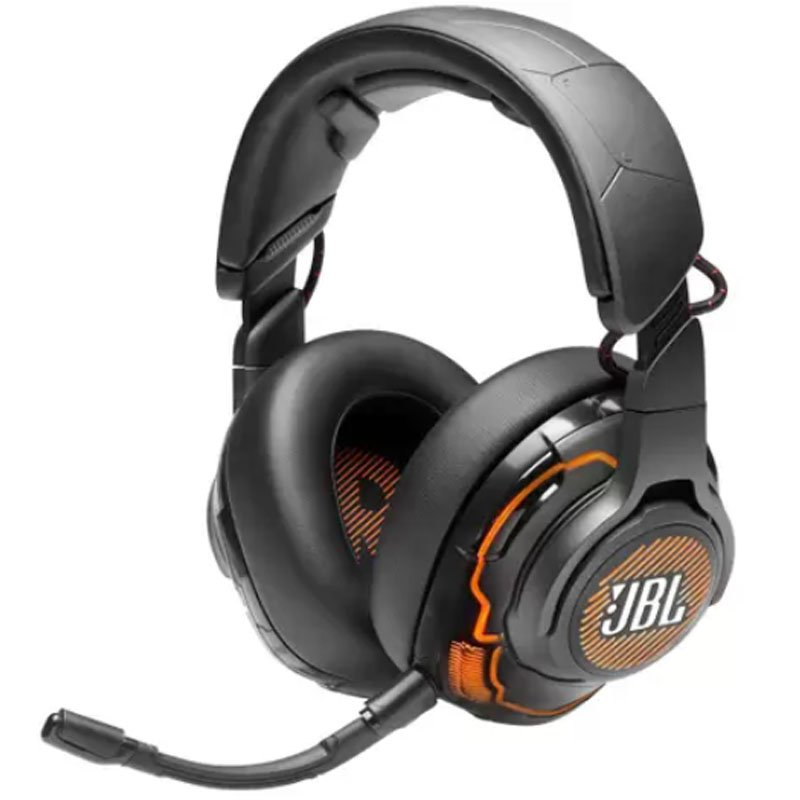 Headset Gamer JBL Quantum One blk Preto