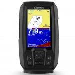 GPS Sonar Striker 4 Plus Garmin com Tela de 4,3