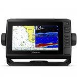 GPS Echomap Plus Garmin Tela de 7