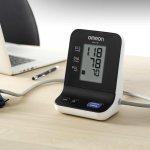 Monitor Digital de Pressão Arterial Automatico de Braço OMRON /Uso Profissional