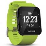 Relógio Esportivo Garmin Forerunner 35 Verde com Medição de Frequência Cardíaca