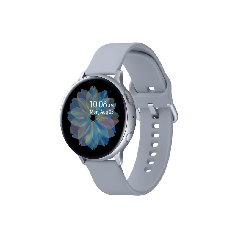 Relógio Galaxy Watch Active2 BT 44mm Al Prata