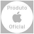 Selo_ProdutoOficial_Apple