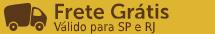 Frete Grátis-Cel-SP-RJ-31/12-SEC