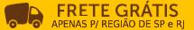 Frete Grátis - SP e RJ - Lançamentos Família A 30/04/2021