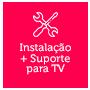 Instalação Grátis TV