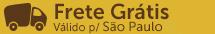 Frete Grátis-São Paulo-01/12