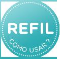 Selo utilização filtros electrol