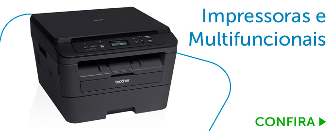 Impressoras e Multifuncionais BROTHER_BL2