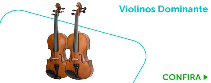 Violinos Dominante -F51