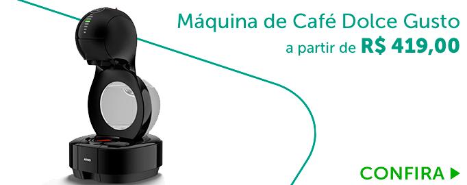 Máquina de Café Lumio