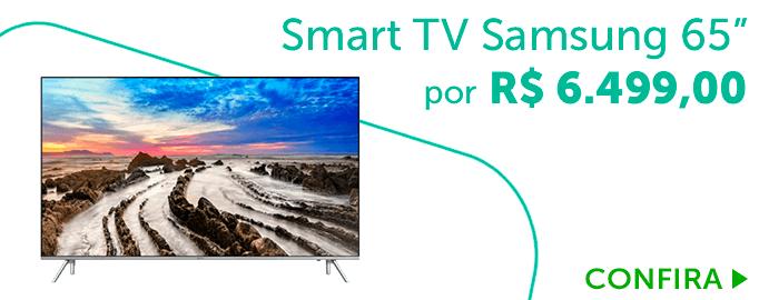 Smart Tv 65''