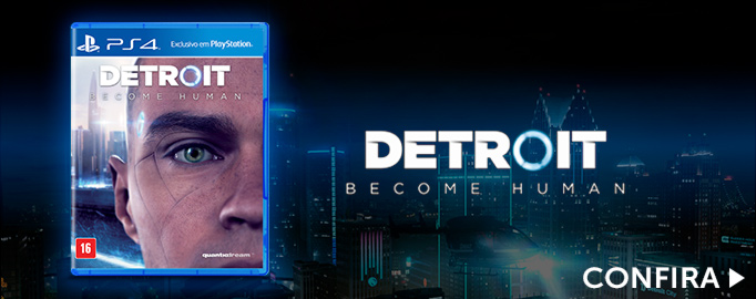Game Detroit