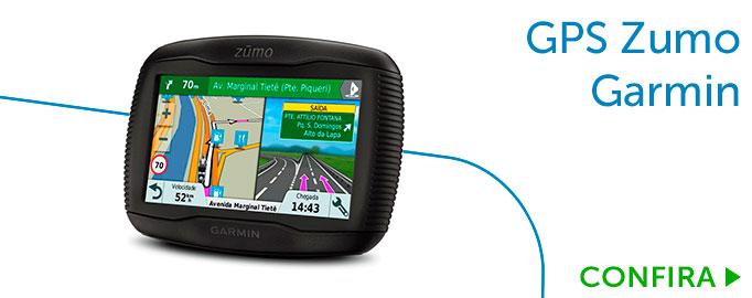 GPS Zumo