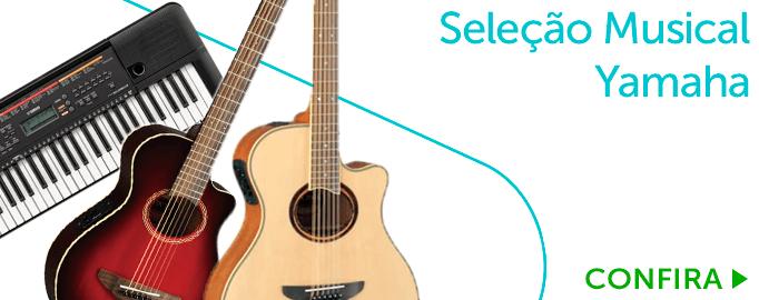 Seleção Musical Yamaha