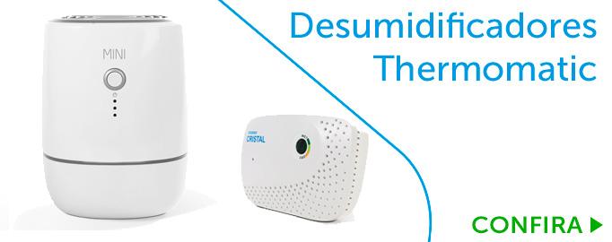 Desumidificadores Thermomatic