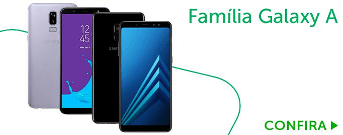 Familia Galaxy A